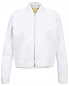 Crock bomber_white