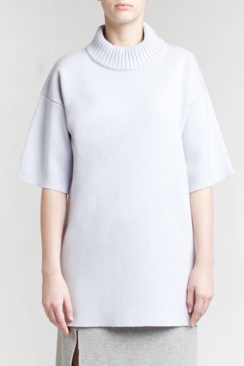 Charlie May ice knit top