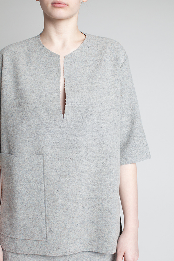 charlie-may-grey-wool-patch-pocket-top-details