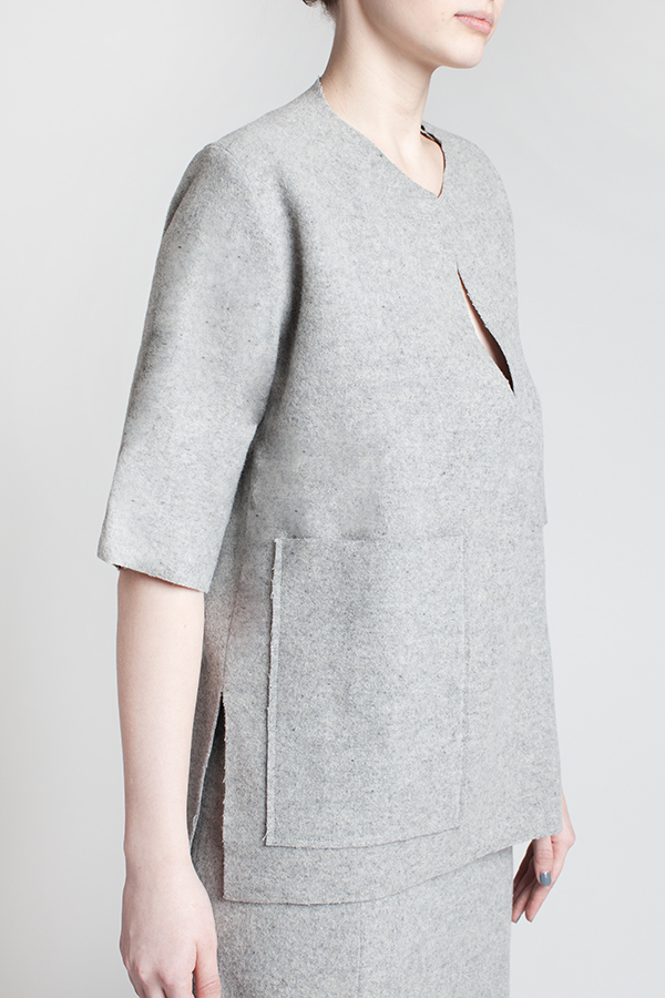 charlie-may-grey-wool-patch-pocket-top-side