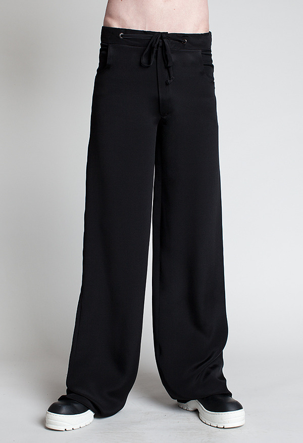 charlie_may_man_black_silk_pyjama_trouser_front