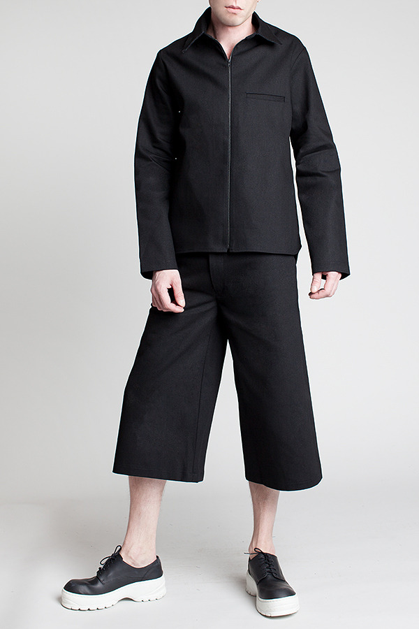 charlie-may-man-black-denim-culottes-shirt-jacket