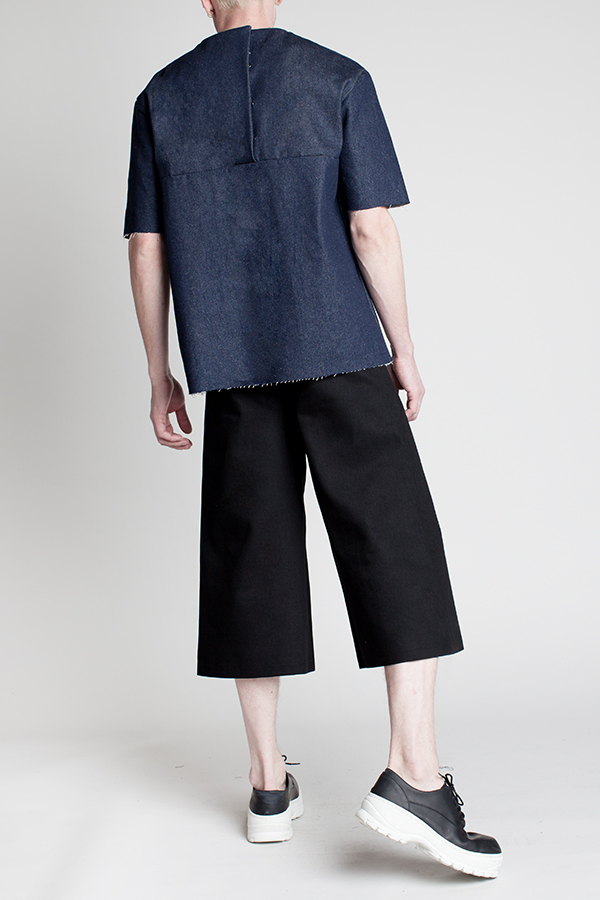 charlie-may-man-indigo-denim-tee-black-culottes-full-back