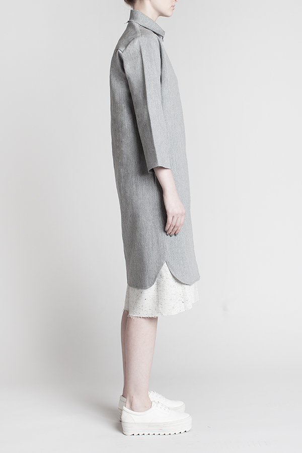 charlie-may-grey-denim-jacket-dress-side