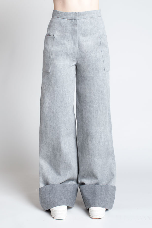 charlie-may-grey-denim-patch-pocket-trouser-jean-front