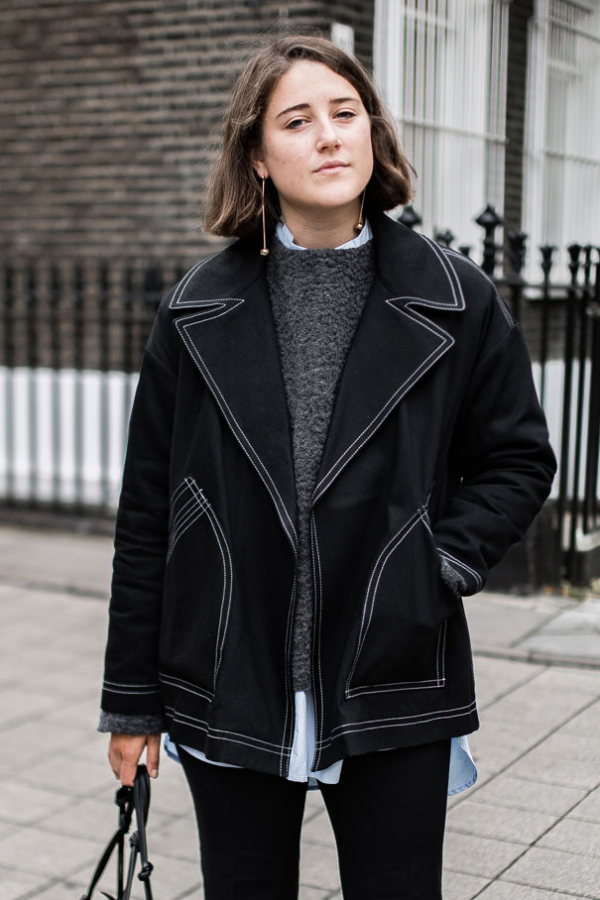 Charlie may contrast peacoat 1