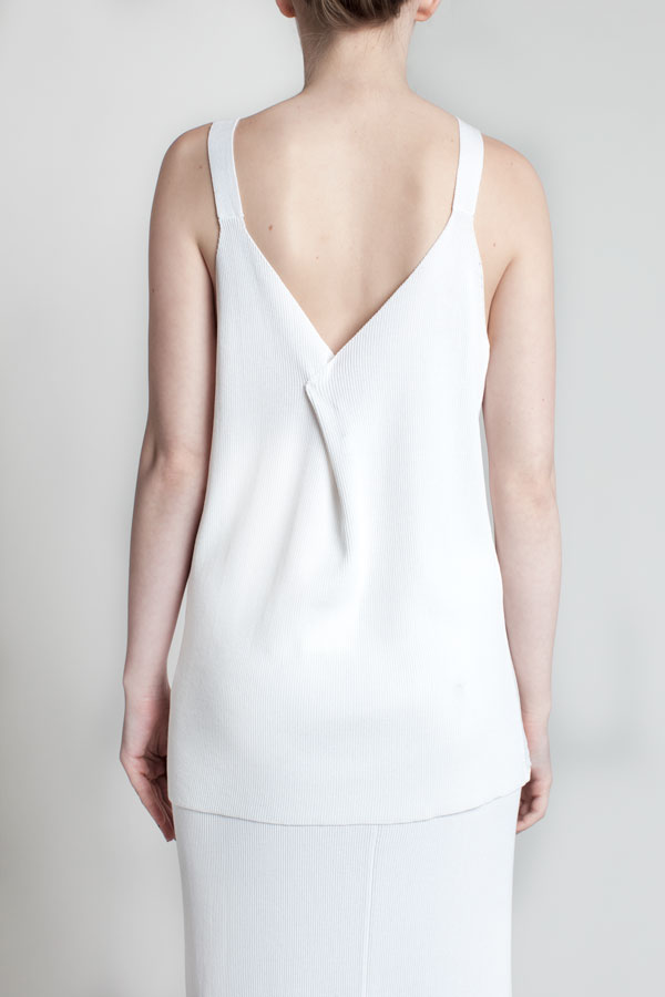 charlie-may-white-micro-knit-tank-front